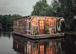 100 Boat Homes Floating Homes