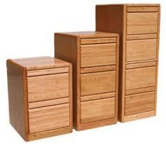 Lovable Oak Filing Cabinet 4 Drawer Wooden Filing Cabinet 4 Drawer