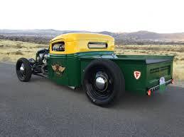 1936 International Harvester Traditional Style Hot Rod Pickup Truck ...