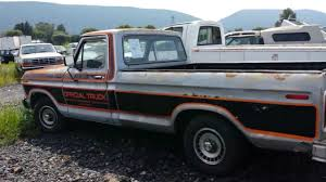 1979 Indianapolis Pace Truck For Sale - YouTube 1979 Ford Trucks For Sale In Texas Gorgeous Pinto Ford Ranger Super Cab 4x4 Vintage Mudder Reviews Of Classic Flashback F10039s New Arrivals Whole Trucksparts Or Used Lifted F150 Truck For 36215b Bronco Sale Near Chandler Arizona 85226 Classics On Classiccarscom Cc1052370 F Cars Stored 150 Stepside Custom Truck Cc966730 Junkyard Find The Truth About F350 Monster West Virginia Mud