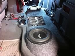 Dodge Ram Custom Fiberglass Subwoofer Enclosure - YouTube 072013 Chevy Silverado 1500 Ext Truck Single 12 Sub Subwoofer Ford Ranger Extended Cab 1983 2012 Custom Box Enclosure Affordable 2013 Toyota Tacoma With Custom Subwoofer Enclosure Youtube Chevrolet Ck 8898 Dual 10 51 10in Building A Nissan Titan 55 Do Speaker Boxes Need Air Holes How To Choose The Best Component Amazonca Enclosures Electronics Amazoncom Asc S10 Or Gmc Sonoma 19822004 For Cars Resource
