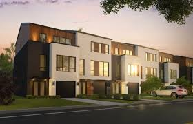 projet albatros maisons de ville maisons à eustache