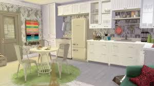 The Sims 4 Modern Design