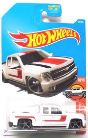 100 Chevy Silverado Toy Truck Amazoncom Hot Wheels 2017 HW Hot S 60365