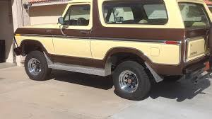 1979 Ford Bronco For Sale Near Chandler, Arizona 85226 - Classics On ... 1979 Ford Trucks For Sale In Texas Gorgeous Pinto Ford Ranger Super Cab 4x4 Vintage Mudder Reviews Of Classic Flashback F10039s New Arrivals Whole Trucksparts Or Used Lifted F150 Truck For 36215b Bronco Sale Near Chandler Arizona 85226 Classics On Classiccarscom Cc1052370 F Cars Stored 150 Stepside Custom Truck Cc966730 Junkyard Find The Truth About F350 Monster West Virginia Mud