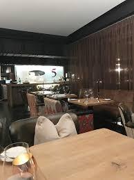 das restaurant 5 in stuttgart der große guide
