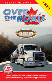 100 Dac Report For Truck Drivers Over The Road May 2019 By Over The Road Magazine Issuu