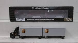 Tonkin 10013901 1/53 Scale UPS Sterling Day CAB With 28 FT Pup ... 187 Tonkin Trucks Youtube Volvos New Lngpowered Truck Hits Finnish Roads Lng World News Replicas N Stuff Kenworth T700 Tractor Diecast Weve Been Busy Very All My 153 Buy Tr11104 Diecast White Freightliner Century Ford F250 Pickup Truck Escort Setredchrome Featured Product Cat 150 Scale Mt4400d Ac Ming Truck Tr30001 Catmodelscom Stater Bros Track And Trailer Scale Collectors Weekly 1948 Intertional Harvester Kb2 Pickup Force Vol4 Iss3 July 2014 By Bravo Tango Advertising Issuu Aaron Auto Electrical Home Facebook