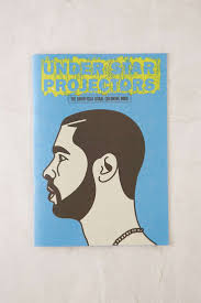 Under Star Projectors The Drake Coloring Book By Sugoi Books