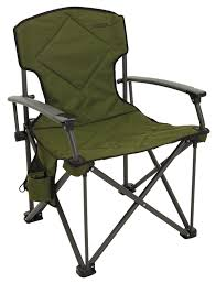 amazon com alps mountaineering riverside chair heavy duty