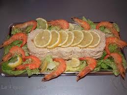 recette de cuisine avec du poisson terrine de poisson et st jacques au thermomix la popotte