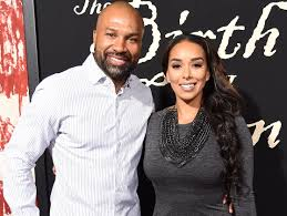 Gloria Govan Pregnant? Former 'Basketball Wives' Star Rumored To ... Basketball Wives La Star Gloria Govan And Matt Barnes Split Thegrio Attends The 2013 Espy Awards At Nokia Watch Blasts Over Her Not Letting Him Derek Fisher Allegedly Attacked By For Dating React To 2 Billion Clippers Sale Get Into Violent Scuffle Ex Makes Mothers Day Post With Exwife Fought Protect His Kids Exclusive Laura On Sister You Cant Update Heres How Are Shooting Down Harrison Ford Photos 42 Pmiere After Lvefanciicom Forged Nba Husbands