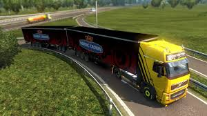 Euro Truck Simulator 2 | Mods | Double Trailers With Dolly [1.28 ... Pretty Blonde Woman Truck Driver Cranking The Dolly Handle To 5 Best Selling Hand Trucks In 2018 Reviews And Comparison Costway 330lbs Folding Platform Cart Push Snaploc 1500 Lb Capacity Allterrain Panel Red Electric Stair Climbing For Sale Mobilestairlift How To Make A Cartruck Tow Cheap 10 Steps Milwaukee 600 Flow Back Solid Tire Truckht700 Euro Simulator 2 Mods Double Trailers With 128 Worlds Most Recently Posted Photos Of Dolly Truck Flickr Trailer Hitch Helper Designed Bumper Pull Trailers Wheel 8 Cart Wagon Hardlineproductscom Colson Piano Adjustable Moving Spider Rolling