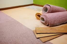 teppich auf laminat verlegen so klappt s problemlos