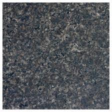 black pearl granite 12 in x 12 in polished tile