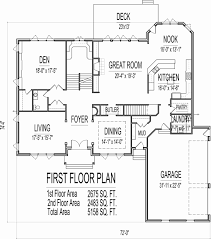 100 10000 Sq Ft House Plans For Uare Foot New 25 Uare Feet Plans