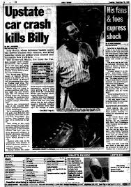 Upstate Car Crash Kills Yankees' Billy Martin In 1989 - NY Daily News Wood Gas Generator Wikipedia These Used Chevys Make Great Farm Trucks Truck Android Apps On Google Play Sneak Peek At Street Outlaws Farmtrucks New Engine Combo Hot Mat Martins 2017 Kenworth W900 Icon Ordrive Owner Operators 179 Best Grain Harvest Images Pinterest Tractor And Wood Farm Ecofriendly Wooden Toy Car For Kids Organic Flavors Of Fall Market Hagerstown Md Gallery Irish Commercials Red Christopher Martin Photography