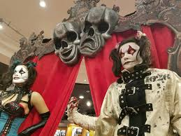 Halloween Horror Nights Hours Of Operation by Halloween Horror Nights Supersizeorlando Com