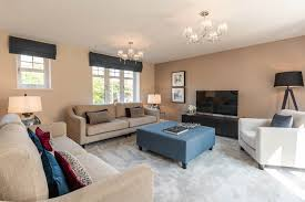 100 Www.homedecoration The Waysdale Plot 4 Taylor Wimpey