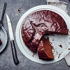 schokoladenkuchen klassisch