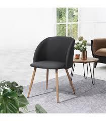 nordischen stuhl aus stoff menge 2