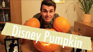 Halloween Stencils For Pumpkins Minnie Mouse by Disney Pumpkin Carving Halloween With Adam Hattan How To