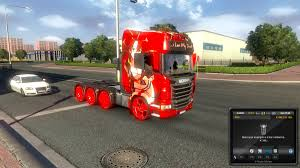 Truck: Mods Euro Truck Simulator 2 Modified Peterbilt 389 V12 Ets2 Mods Euro Truck Simulator 2 Mod Tuning Scania Tandem Youtube Dhoine Truck Simulator Mod Intertional Lonestar American Ats Multiplayer Modunu Ndirin Game Features Mods Austop Mod Truck Shop In V10 Steam Workshop Addonsmods R Mega V 65 127 Dekotora V10 Trailer For Ets Download Game