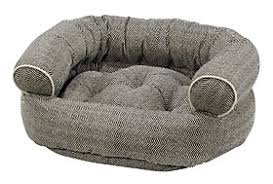 bowsers double donut dog bed bowsers dog beds bowsers pet