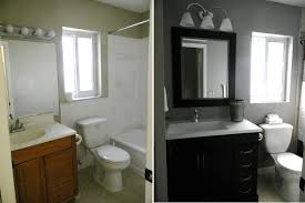 My Small Bathroom Renovation - Under Budget And Ahead Of Schedule ... Diy Bathroom Remodel In Small Budget Allstateloghescom Redo Cheap Ideas For Bathrooms Economical Bathroom Remodel Discount Remodeling Full Renovating On A Hgtv Remodeling With Tile Backsplash Diy Vanity Rustic Awesome With About Basement Design Shower Improved Renovations Before And After Under 100 Bepg Lifestyle Blogs Your Unique Restoration Modern Lovely 22 Best Home