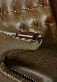 Hans Wegner Papa Bear Chair Leather by Introducing The Papa Bear Chair From Hans Wegner