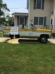 1974 Chevy Blazer John L. - LMC Truck Life