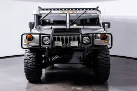 100 Hummer H3 Truck For Sale On Bestridecom A Used Gray 2006 H1 Alpha