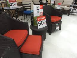 Outdoor Furniture Clearance Tar Patio Renate Exceptional Kmart