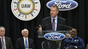 Ford's $1.3 Billion Kentucky Truck Plant Investment Will Have A ... Ford Is Vesting 25 Million Into Its Louisville Plant To Make Hot Truck Plant Human Rources The Best 2018 Restart F150 Oput Following Supplier Fire Rubber And 5569 Apply For 50 Jobs At Pickup Truck Troubles Will Impact 2700 Workers Makes 5 Millionth Super Duty Kentucky Ky Lake Erie Electric Suspends All Production After Michigan Allamerican Pickup Trucks Aim Lure Chinas Wealthy Van Natta Shows Off Louisvillemade Dearborn Test Track Motor Co Historic Photos Of And Environs