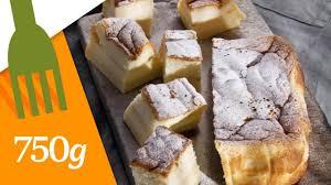 750g com recette cuisine recette du gâteau magique au top 750 grammes