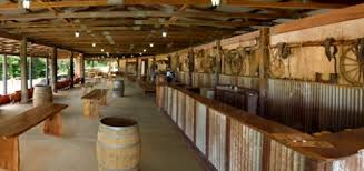 For The Ultimate Australian Twist On A Barn Muster Experience Located In Daintree Station Miallo Queensland Is Available Private