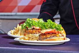 100 Phoenix Food Truck Festival Voted 1 Burger In Arizona Aioliburger