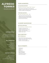 50 Inspiring Resume Designs: And What You Can Learn From Them – Learn 910 Resume Mplate Design Scholarship Cazuelasphillycom Scholarship Resume Template Complete Guide 20 Examples College Application High School S Fresh How To Write A Letter Rumes For Current Students Sample Cgrulations New Curriculum Academic Academics Example Job Objective Google Letters Scholarships Sample College