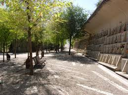 100 Enric Miralles Architect Igualada Cemetery Wikipedia