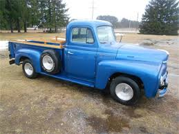 1951 International Pickup For Sale | ClassicCars.com | CC-802384 1951 Intertional Harvester L110 Fast Lane Classic Cars L160 School Bus Chassis And A 1952 Pickup L112 Pickup L170 Series Stock Photo Image Of Intertional For Sale Near Somerset Kentucky Diamond T Wikiwand Stake Truck Sale Classiccarscom Truck Rat Rod Universe The Kirkham Collection Old Parts Cc802384 Ipflpop Scout Specs Photos Modification