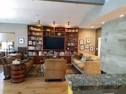 100 Oaks Residence Thousand Douglass Design Build Modern