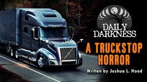 """The Simply Scary Podcasts Network 