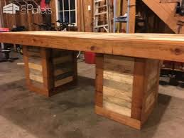 Master Kitchen Table Pallet Desks Tables