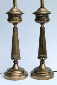Ebay Antique Table Lamps by Vintage Brass Table Lamps U2013 Keepupdated Co