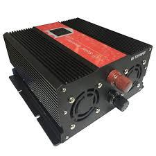 100 Truck Power Inverter Digital Display 12V 220V 1000W 2000W 3000W Car Ship