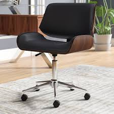 100 Stylish Office Chairs For Home Wade Logan Cathina Chair Reviews Wayfair