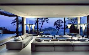 14 erstaunliche wohnzimmer mit atemberaubender aussicht la