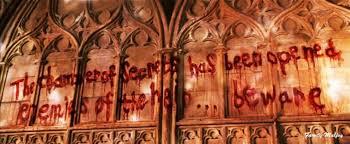 la chambre des secrets harry potter et la chambre des secrets voldemort est à la fois