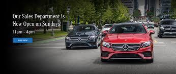 Rallye Motors | Mercedes-Benz Dealership In Roslyn, NY