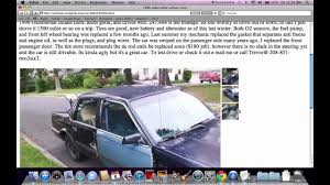 100 Washington Craigslist Cars And Trucks Pullman WA Used And Cheap Used For